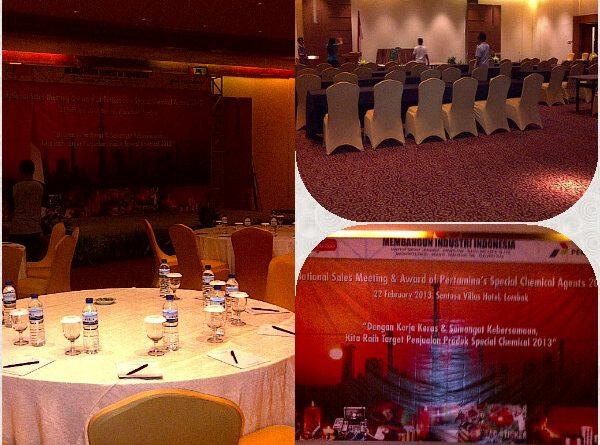 Lombok Event Organizer